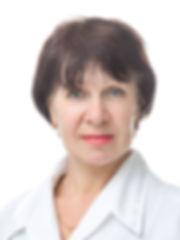 Ходыревская Елена Вячеславовна