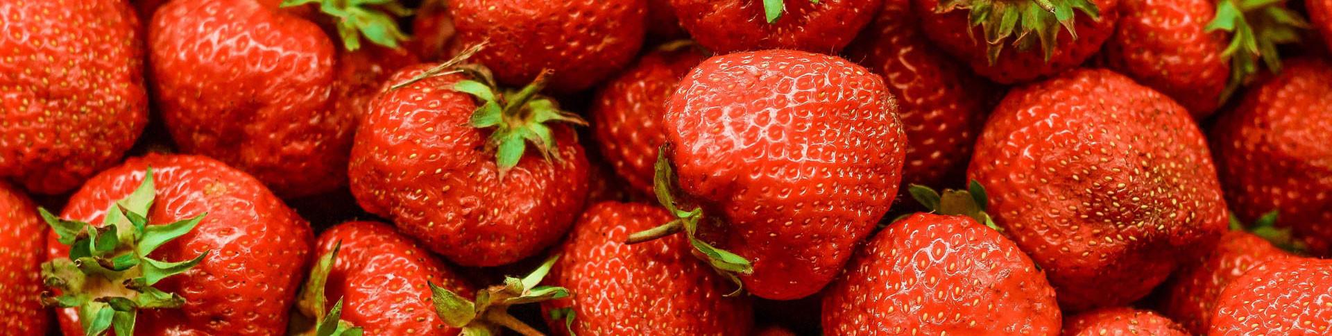 Fruits & Berries