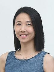 Chong Yen Ling