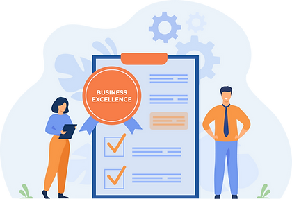 Entrust your Business Processes with Visibilty and Control