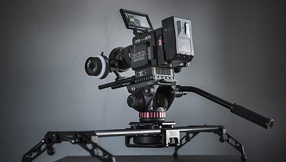 Slider and accessories