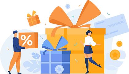Business Process Service – Online Rewards