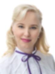 Евтеева Анна Викторовна