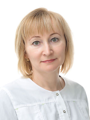 Наумочкина Жанна Дмитриевна