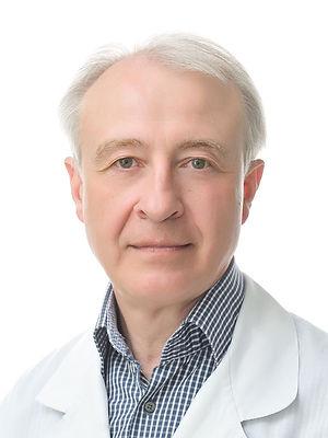 Еськов Виктор Павлович