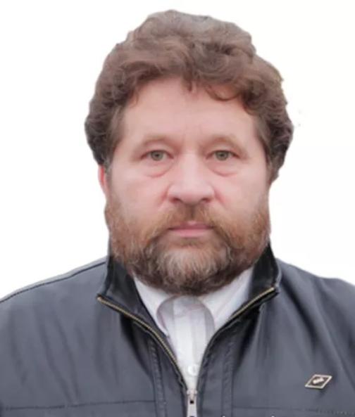 АЛЕКСАНДР ТУРЧАНИНОВ