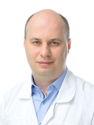 Хруслов Максим Владимирович
