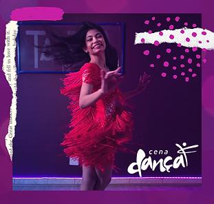 Lady Style Samba Tantra Studio de Dança