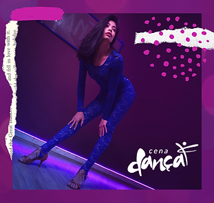 Lady Style sensualidade Tantra Studio de Dança