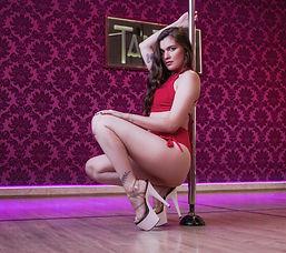 Sexy Pole Tantra Studio de Dança