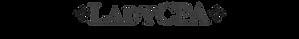 Lady CPA logo