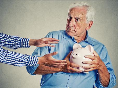 Cómo obtener una mejor pensión