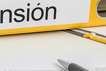 ¿Cómo incrementar mi pensión?