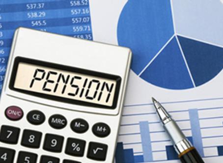 Calcular tu Pensión es muy Fácil