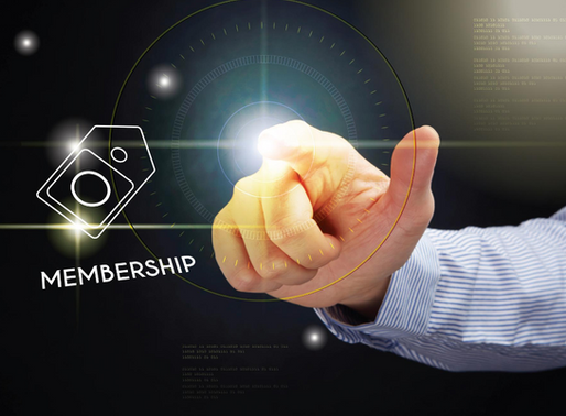 3 Tips For Building A Membership & Subscription Community