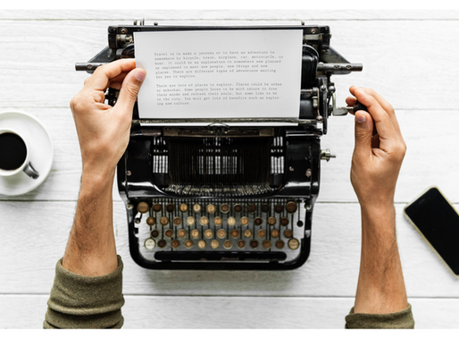 5 Reasons Every Coach Should Consider Writing a Book