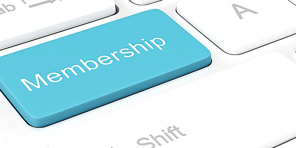 Building an Online Community or Membership