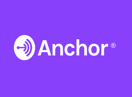 Tech Tips: Anchor, For Free Podcast Recordings
