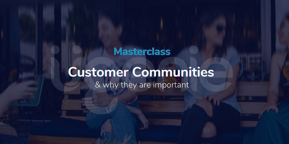 Why the largest brands today are building customer communities (1)