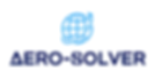 Aero-Solver Logo Blue on White Small.png