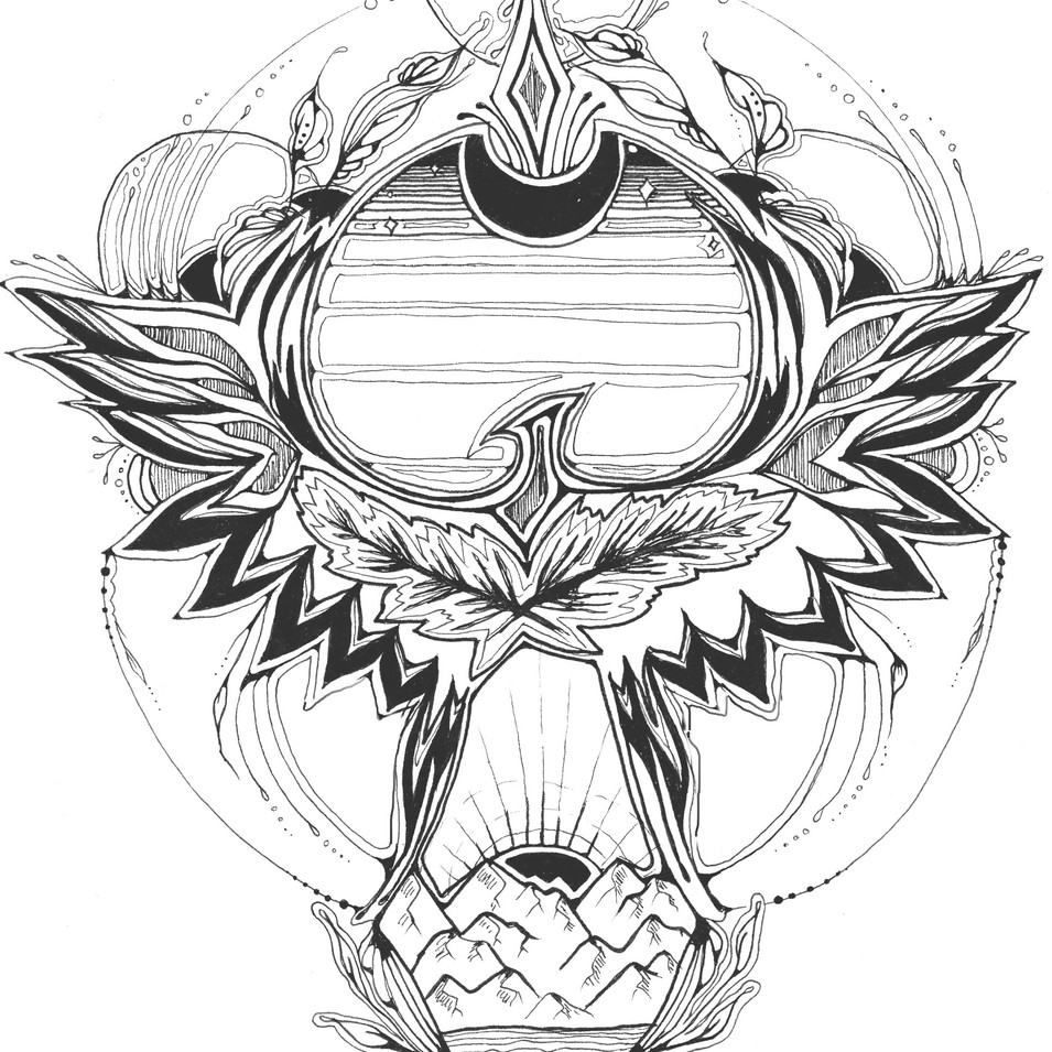 Rising Phoenix for Taran