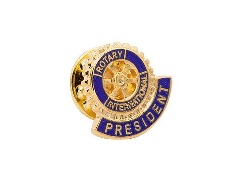 Insigne president