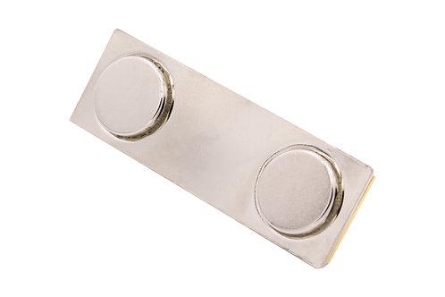 Naambadge magneet