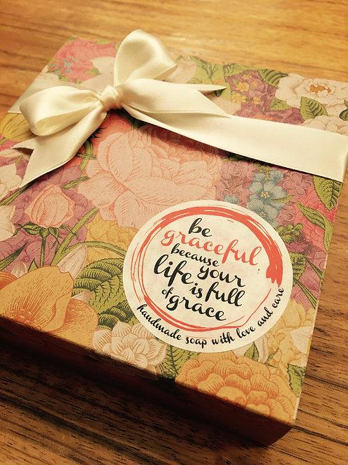 Gift Box 禮物盒包裝
