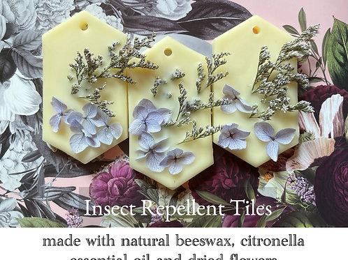 Insect Repellent Tile 5 pieces 驅蚊磚 5件