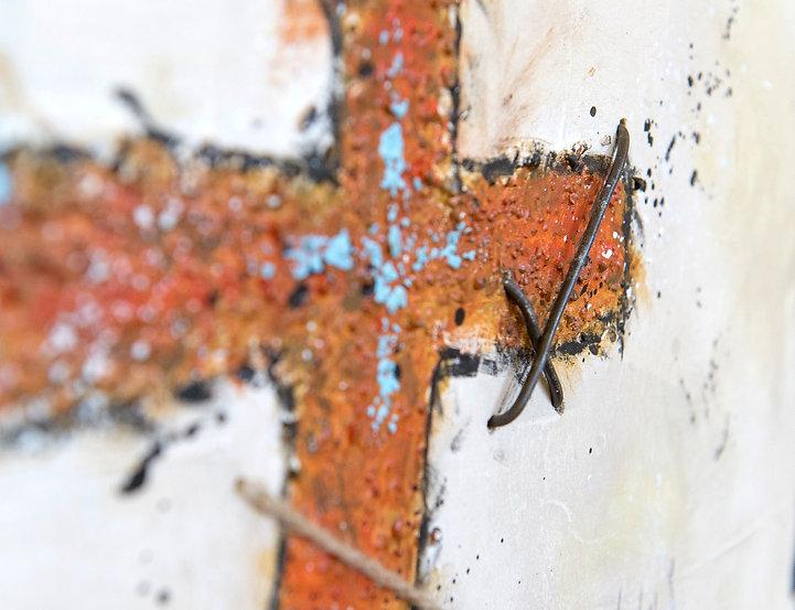 Peinture abstraite - Cours et stages