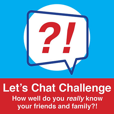 Let's Chat Challenge