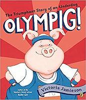 Olympic by Victoria Jamieson .jpg