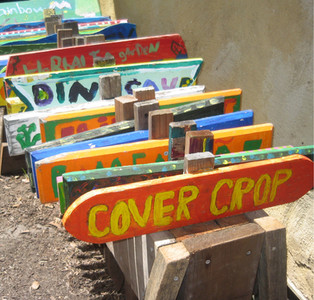 The Edible Schoolyard Project