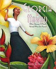 Georgia in Hawaii by Amy Novesky.jpg