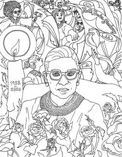 Remembrance: Ruth Bader Ginsburg