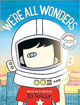 We're All Wonders by R. J. Palacio.jpg