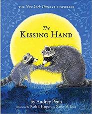 The Kissing Hand by Audrey Penn.jpg