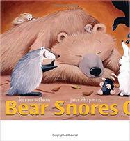 Bear Snores On by Karma Wilson.jpg