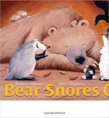Bear Snores On by Karma Wilson.jpg