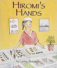 Hiromi's Hands by Lynne Barasch.jpg