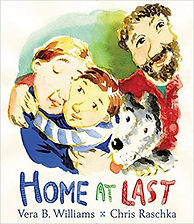 Home at Last Hardcover – Illustrated, Se