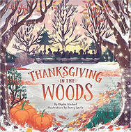 Thanksgiving in the Woods by Phillis Als
