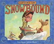 Captain's Log - Snowbound by Erin Dionne