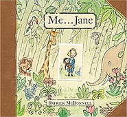Me...Jane by Patrick McDonnell.jpg