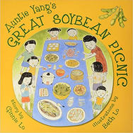 Auntie Yang's Great Soybean Picnic by Gi