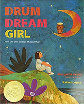 Drum Dream Girl_How One Girl's Courage C
