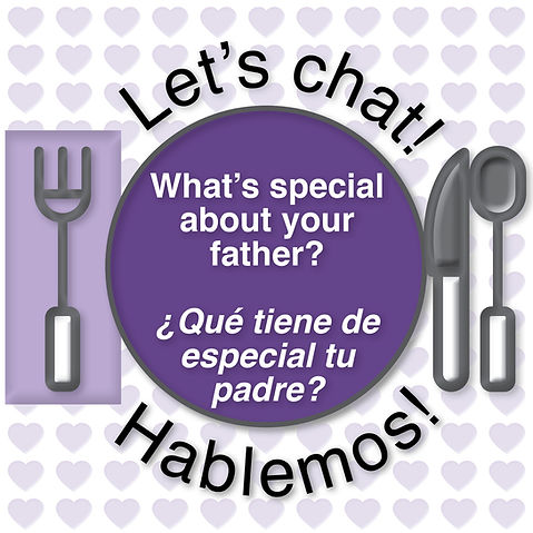 Let's Chat_What's special about your fat