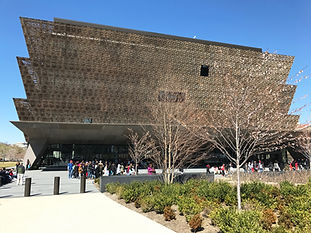 National Museum of African American Hist