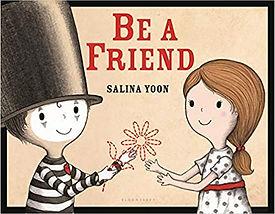 Be a Friend by Salina Yoon.jpg