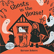 Ghosts in the House! by Kazuno Kohara.jpg